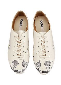 Dogo Shoes - Outdoor Oxford