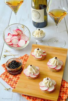 Mousse, Bakery, Appetizers, Pudding, Bread, Cheese, Plates, Breakfast, Desserts