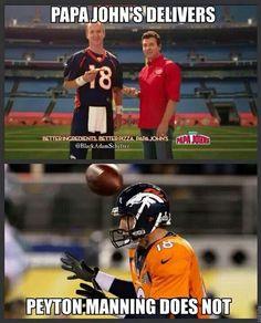 When is Peyton Manning retiring?