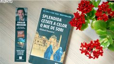 Recenzie carte: Splendida cetate a celor o mie de sori - Lory's Blog