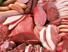 Carnes en Santa Mónica - Gastronomía