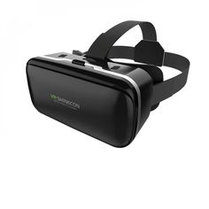 3D VR Glasses Headset for Smartphones Price: $ 29.20 & FREE Shipping #teknokave #smartgadgets #technology Vr Shinecon, Iphone Shop, Focal Distance, Smartphone Price, Virtual Reality Glasses, 3d Glasses, New Gadgets, Mobile Accessories, Headset