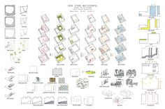 Idea Store Whitechapel 50 Diagrams #48105 #sominshim