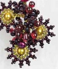 Whole page of free PDFs - treasure trove of various tutorials.  #Seed #Bead #Tutorial