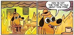 Les Joies Du Code, Patrick Spongebob, This Is Fine Meme, Everything Is Fine Meme, Grand Theft Auto 5, The Awkward Yeti, 4 Panel Life, Video Humour, Cersei Lannister
