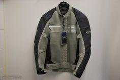 Triumph Adventure Mesh Jacket