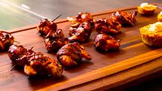 Voici, Grilling, Bbq, Facebook, Simple, Instagram, Chicken Drumsticks, Stuffed Chicken Wings, Barbecue