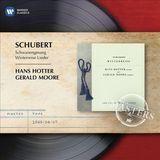 Schubert: Schwanengesang; Winterreise Lieder [CD], 21184253