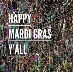2016 Mardi Gras Schedule