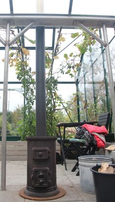 What Is a Conservatory? – Greenest Way Hanging Plants, Indoor Plants, What Is A Conservatory, Balcony Furniture, Outdoor Furniture, Outdoor Carpet, She Sheds, Garden Types, Outdoor Rooms