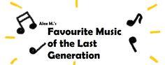 Alex M.'s Favourite Music Of Last-Gen - http://leviathyn.com/news/2013/12/27/alex-m-s-favourite-music-last-gen/