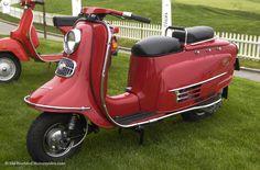 1960 Fuji Rabbit Superflow S601.