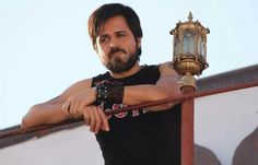 Baadshaho has a very different styling for their characters and Emraan Hashmi has a new avatar in the film.