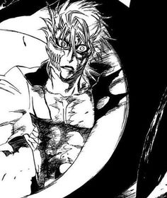 Noitora vs Grimmjow This part nearly made me cry. Good thing I don't cry.