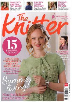The-5 Knitter №60 2013 - 壹一 - 壹一的博客