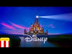 Walt Disney Pictures Intro Logo Collection (All Variations) HD - YouTube