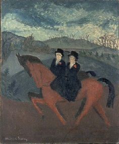 Milton Avery | Milton Avery: Paintings from the Collection of the Neuberger Museum of ...