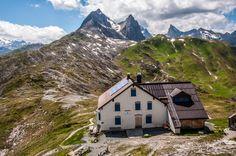 Bilderesultat for The Leutkircher hut