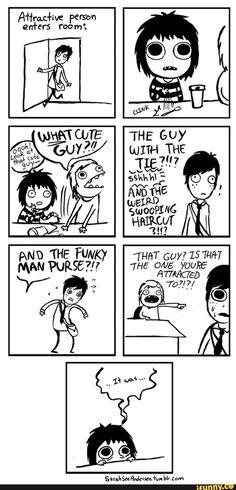 Sarah anderson comics