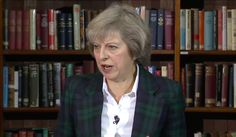 """Theresa May has officially launched her campaign for Conservative party leader, ruling out calling an early general election or second EU referendum. The Home Secretary also said the EU's article 50 provision to formally start the Brexit processshould not be invoked until next year at the earliest. She argued that the country needed """"strong leadership and a clear sense of direction"""" in the coming years."""