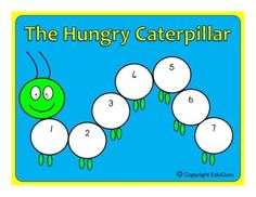 "This product includes 3 Differentiated tasks covering Days of the week, Patterns and Color recognition. 1.Days of the week activity - ""The hungry caterpillar must eat for seven days a week"" 2. Patterns   The hungry caterpillar got into the class and ate all the shapes3."
