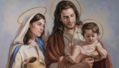 Day 54 Day Three Hearts Novena for Protection & Provision - Perfection – United States Grace Force Catholic Art, Catholic Saints, Religious Art, Religious Pictures, Jesus Pictures, Christian Images, Christian Art, Religion, Jesus Faith