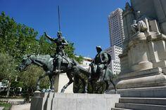 16.05.20 마드리드 스페인 광장 : 네이버 블로그