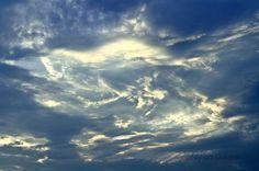 Magic of clouds