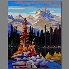 Bruce Telecom Webmail :: Interested in Landscape art and Art? 14 ideas picked for you Landscape Drawings, Abstract Landscape, Landscape Paintings, Abstract Art, Canadian Painters, Canadian Artists, Paintings I Love, Art Paintings, Painting Portraits