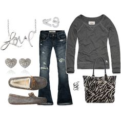 """love me love me not"" by jayneann1809 on Polyvore"