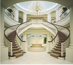 A similar entrance of future home!!