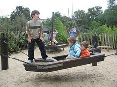 boat playground - Google Search