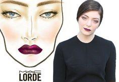 Mac x Lorde
