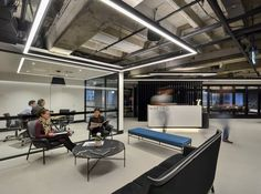 WME | IMG Offices - Sydney - Office Snapshots