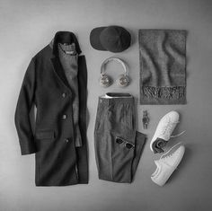 11 Insanely Cool Outfit Formulas For The Fall – Men's style, accessories, mens fashion trends 2020 Mode Outfits, Fall Outfits, Casual Outfits, Style Dandy, Stylish Men, Men Casual, Mens Fashion Blog, Fashion Design, Men's Fashion