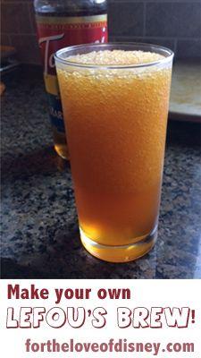 LeFou's Brew annette@wishesfamilytravel.com