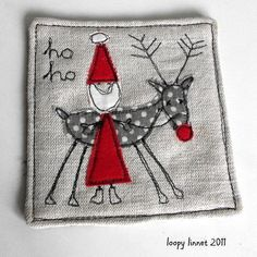 Christmas Coasters                                                                                                                                                                                 More