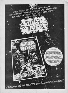 Star Wars in the UK: 1977, the First Star Wars Christmas | StarWars.com