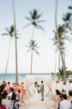 Punta Cana Wedding from MNC Photography  Read more - http://www.stylemepretty.com/destination-weddings/2013/12/03/punta-cana-wedding-from-mnc-photography/