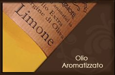 Olio aromatizzato  http://www.sapori-tradizioni.it/