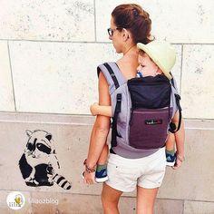 Plus que fan de mon #physiocarrier qui ne nous quitte plus  #jpmbb Bientôt un article sur le blog pour finir de vous convaincre de l'avoir à la maison #jeportemonbebe #portagephysio #Portage #BabyWearing #portebebe #babycarrier #préformé #physiocarrier