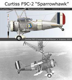 Curtis F9C-2