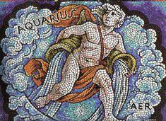 Aquarius mosaic. (Click to view at: 1753×1274)