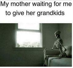 Keep waiting.