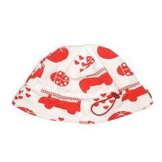 Plastisock Καπέλο Red Things - Sunnyside Red Things, Ladybugs, Beanie, Hats, Hat, Ladybug, Beanies, Beret