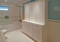 Pic 3 of 3: Kids bathroom ideas - Home Bunch