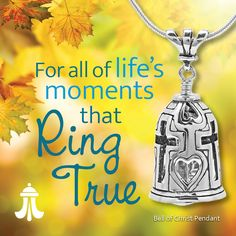 Holidays are a time of family and faith. Celebrate both with a special gift for someone you love. Find unique, handmade charms and pendants at The Bell Collection today! https://collectbells.com/shop