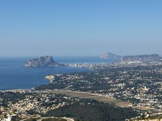 Moraira Moraira, Alicante, Valencia, Grand Canyon, Mountains, Nature, Travel, Naturaleza, Viajes