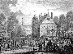 Geschiedenis van De Blokhuispoort