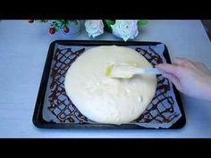 Бисквитный рулет! Супер вкусный рецепт - YouTube
